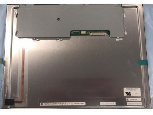 1024×768 1200cd/m² High Brightness TFT Panel Kyocera TCG121XGLPBPNN-AN40